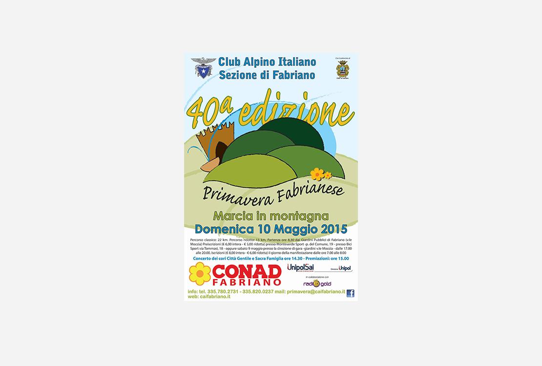 40° Primavera Fabrianese