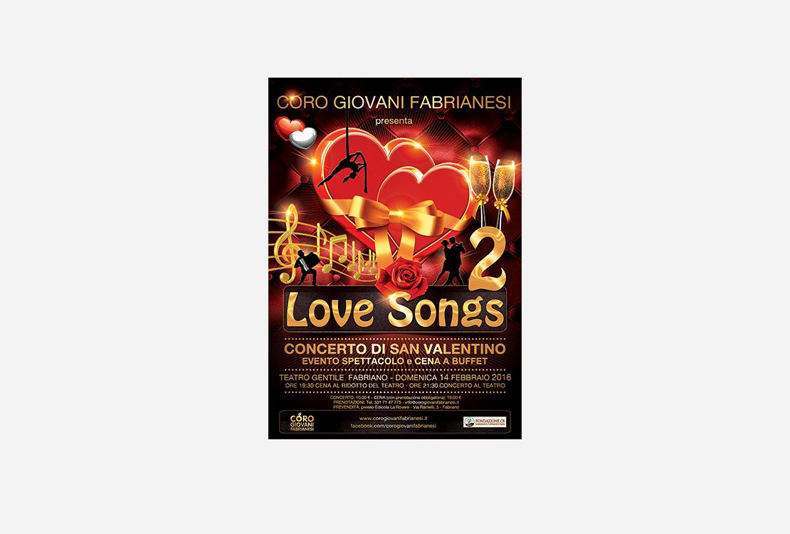 Love Songs 2