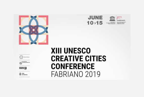Annual Meeting Unesco Fabriano 2019