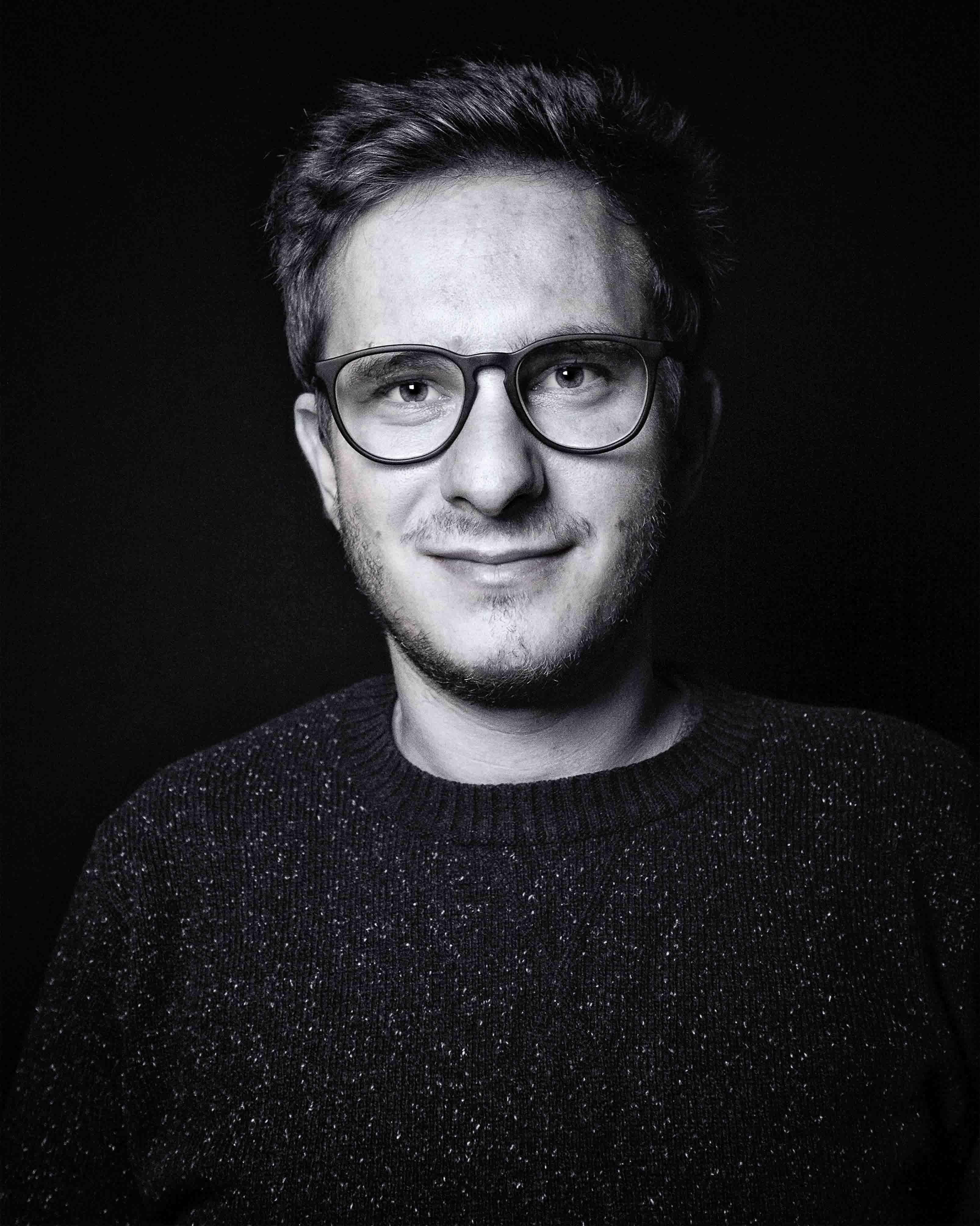 Manuel Brega