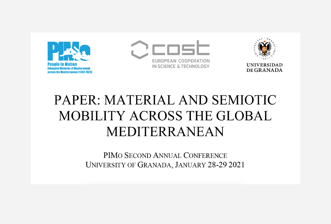 PIMo Paper in Motion – 1° Workshop